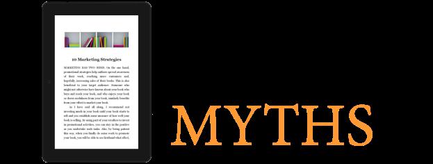 Kindle Myths