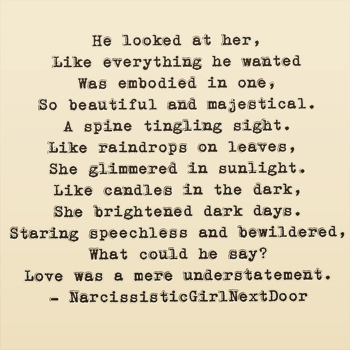 One Sentence Love Quotes For Her: Ten Sentences On Love…