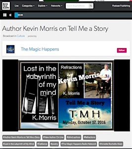 kevin-morris-interview-on-tmh