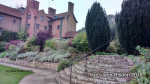 Chartwell from the rear (c)Jane Risdon 2016