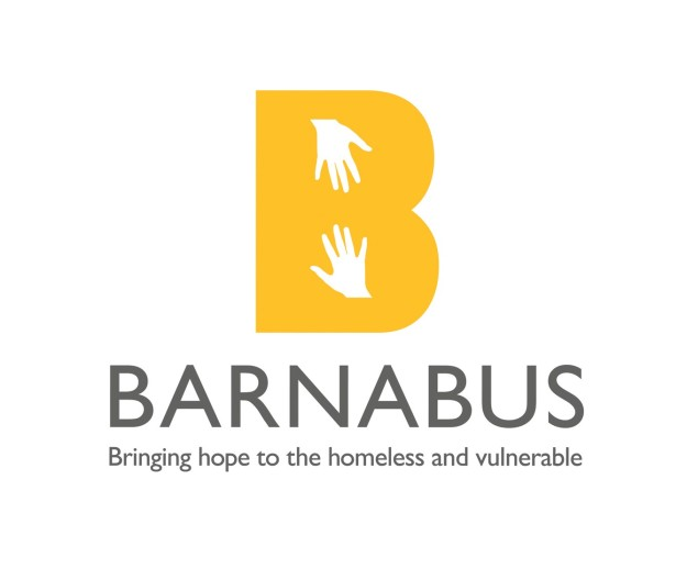 NEW Barnabus Master logo