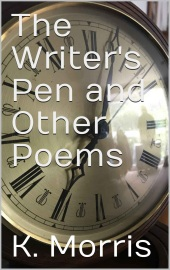 WRITERS PEN COVER